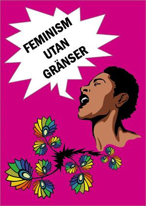 FeminismUtanGranser